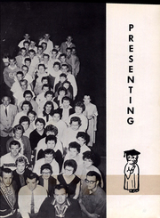 Page 11, 1960 Edition, Lapel High School - Bulldog Yearbook (Lapel, IN) online yearbook collection