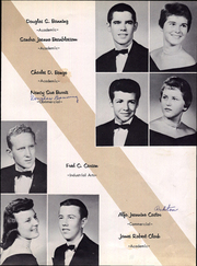 Page 13, 1960 Edition, Lapel High School - Bulldog Yearbook (Lapel, IN) online yearbook collection
