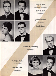 Page 14, 1960 Edition, Lapel High School - Bulldog Yearbook (Lapel, IN) online yearbook collection