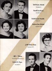 Page 16, 1960 Edition, Lapel High School - Bulldog Yearbook (Lapel, IN) online yearbook collection