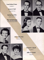 Page 17, 1960 Edition, Lapel High School - Bulldog Yearbook (Lapel, IN) online yearbook collection