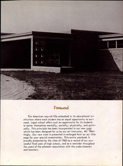 Page 7, 1960 Edition, Lapel High School - Bulldog Yearbook (Lapel, IN) online yearbook collection