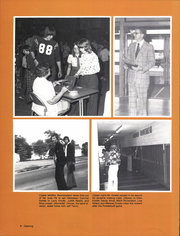 Page 10, 1976 Edition, Lapel High School - Bulldog Yearbook (Lapel, IN) online yearbook collection