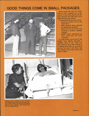 Page 11, 1976 Edition, Lapel High School - Bulldog Yearbook (Lapel, IN) online yearbook collection