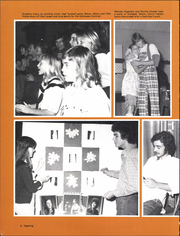 Page 6, 1976 Edition, Lapel High School - Bulldog Yearbook (Lapel, IN) online yearbook collection
