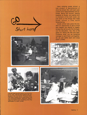 Page 9, 1976 Edition, Lapel High School - Bulldog Yearbook (Lapel, IN) online yearbook collection