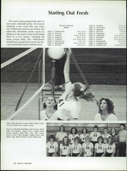 Page 130, 1981 Edition, Lapel High School - Bulldog Yearbook (Lapel, IN) online yearbook collection