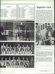 Page 131, 1981 Edition, Lapel High School - Bulldog Yearbook (Lapel, IN) online yearbook collection