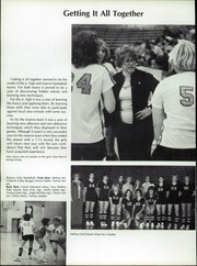 Page 134, 1981 Edition, Lapel High School - Bulldog Yearbook (Lapel, IN) online yearbook collection