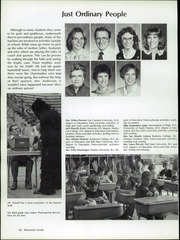 Page 140, 1981 Edition, Lapel High School - Bulldog Yearbook (Lapel, IN) online yearbook collection