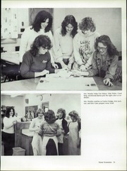 Page 55, 1981 Edition, Lapel High School - Bulldog Yearbook (Lapel, IN) online yearbook collection