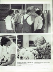 Page 59, 1981 Edition, Lapel High School - Bulldog Yearbook (Lapel, IN) online yearbook collection