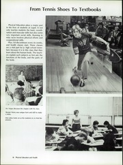 Page 60, 1981 Edition, Lapel High School - Bulldog Yearbook (Lapel, IN) online yearbook collection