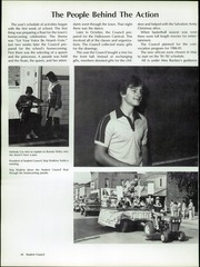 Page 68, 1981 Edition, Lapel High School - Bulldog Yearbook (Lapel, IN) online yearbook collection
