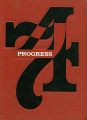 Page 1, 1974 Edition, Pittsboro High School - Progress Yearbook (Pittsboro, IN) online yearbook collection