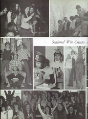 Page 10, 1974 Edition, Pittsboro High School - Progress Yearbook (Pittsboro, IN) online yearbook collection