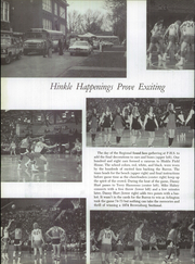 Page 14, 1974 Edition, Pittsboro High School - Progress Yearbook (Pittsboro, IN) online yearbook collection