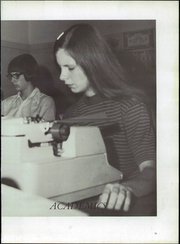 Page 15, 1974 Edition, Pittsboro High School - Progress Yearbook (Pittsboro, IN) online yearbook collection