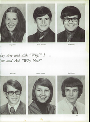 Page 17, 1974 Edition, Pittsboro High School - Progress Yearbook (Pittsboro, IN) online yearbook collection