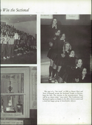 Page 7, 1974 Edition, Pittsboro High School - Progress Yearbook (Pittsboro, IN) online yearbook collection