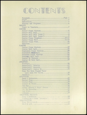 Page 11, 1942 Edition, Union High School - Gold U Yearbook (Dugger, IN) online yearbook collection