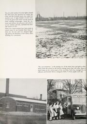 Page 10, 1951 Edition, Union High School - Gold U Yearbook (Dugger, IN) online yearbook collection