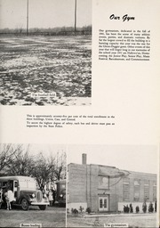 Page 11, 1951 Edition, Union High School - Gold U Yearbook (Dugger, IN) online yearbook collection