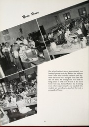 Page 14, 1951 Edition, Union High School - Gold U Yearbook (Dugger, IN) online yearbook collection