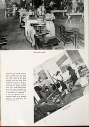 Page 16, 1951 Edition, Union High School - Gold U Yearbook (Dugger, IN) online yearbook collection