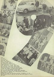 Page 10, 1952 Edition, Union High School - Gold U Yearbook (Dugger, IN) online yearbook collection