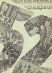 Page 11, 1952 Edition, Union High School - Gold U Yearbook (Dugger, IN) online yearbook collection