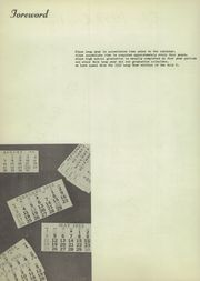 Page 6, 1952 Edition, Union High School - Gold U Yearbook (Dugger, IN) online yearbook collection