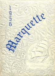 Page 1, 1956 Edition, Bishop Noll High School - Marquette Yearbook (Hammond, IN) online yearbook collection