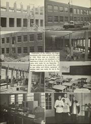 Page 15, 1956 Edition, Bishop Noll High School - Marquette Yearbook (Hammond, IN) online yearbook collection