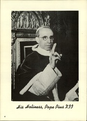 Page 8, 1956 Edition, Bishop Noll High School - Marquette Yearbook (Hammond, IN) online yearbook collection