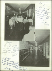 Page 6, 1957 Edition, Bishop Noll High School - Marquette Yearbook (Hammond, IN) online yearbook collection