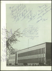 Page 8, 1957 Edition, Bishop Noll High School - Marquette Yearbook (Hammond, IN) online yearbook collection