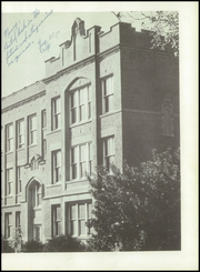 Page 9, 1957 Edition, Bishop Noll High School - Marquette Yearbook (Hammond, IN) online yearbook collection