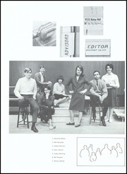 Page 10, 1966 Edition, Bishop Noll High School - Marquette Yearbook (Hammond, IN) online yearbook collection