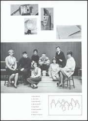 Page 11, 1966 Edition, Bishop Noll High School - Marquette Yearbook (Hammond, IN) online yearbook collection
