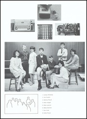 Page 13, 1966 Edition, Bishop Noll High School - Marquette Yearbook (Hammond, IN) online yearbook collection