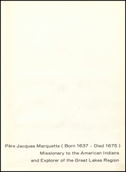 Page 3, 1966 Edition, Bishop Noll High School - Marquette Yearbook (Hammond, IN) online yearbook collection