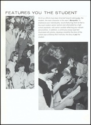 Page 7, 1966 Edition, Bishop Noll High School - Marquette Yearbook (Hammond, IN) online yearbook collection