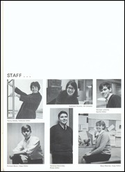 Page 9, 1966 Edition, Bishop Noll High School - Marquette Yearbook (Hammond, IN) online yearbook collection