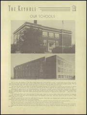 Page 7, 1937 Edition, Ben Davis High School - Keyhole Yearbook (Indianapolis, IN) online yearbook collection