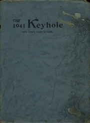 Page 1, 1941 Edition, Ben Davis High School - Keyhole Yearbook (Indianapolis, IN) online yearbook collection