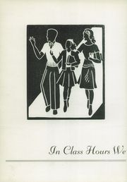 Page 10, 1941 Edition, Ben Davis High School - Keyhole Yearbook (Indianapolis, IN) online yearbook collection