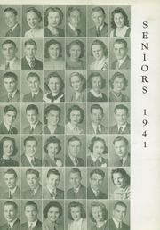 Page 12, 1941 Edition, Ben Davis High School - Keyhole Yearbook (Indianapolis, IN) online yearbook collection