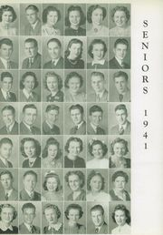 Page 16, 1941 Edition, Ben Davis High School - Keyhole Yearbook (Indianapolis, IN) online yearbook collection