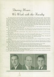 Page 8, 1941 Edition, Ben Davis High School - Keyhole Yearbook (Indianapolis, IN) online yearbook collection